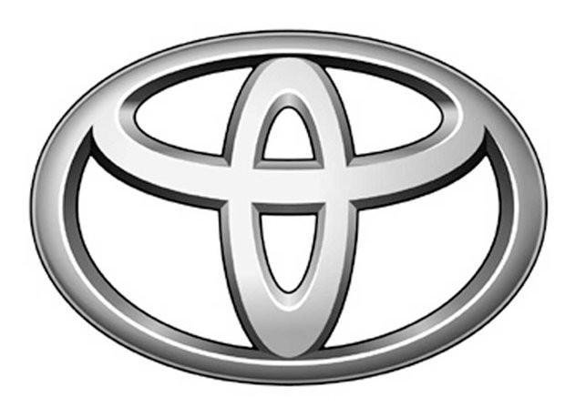 Все про Toyota